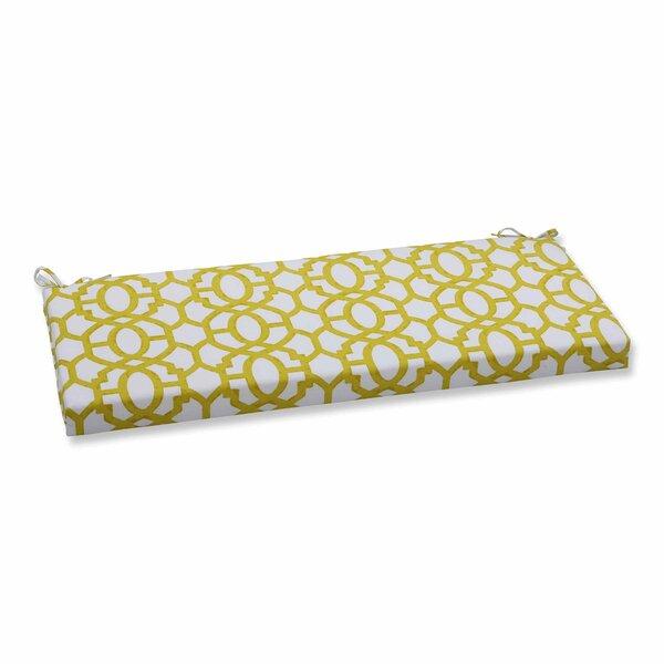 Nunu Geo Indoor/Outdoor Bench Cushion