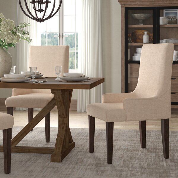 Mcwhorter Arm Chair (Set of 2) by Laurel Foundry Modern Farmhouse