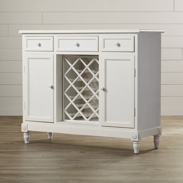 Labrieville Bar Cabinet by Lark Manor