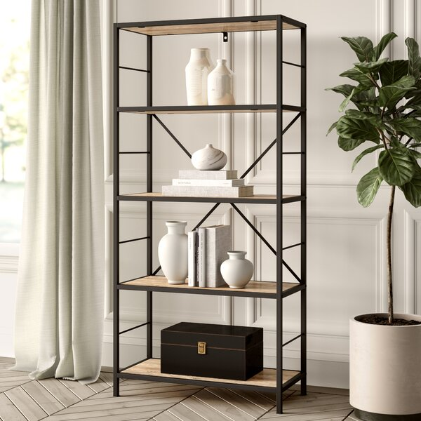 Macon Etagere Bookcase By Greyleigh.
