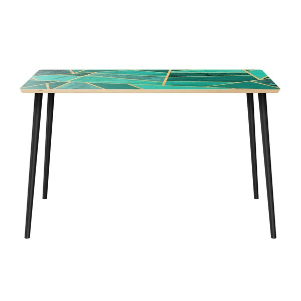 Gutman Dining Table by Wrought Studio