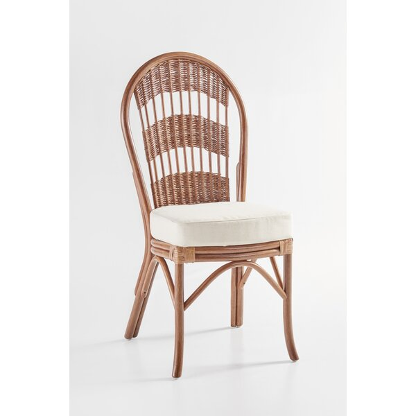 Stover Side Chair by Bay Isle Home