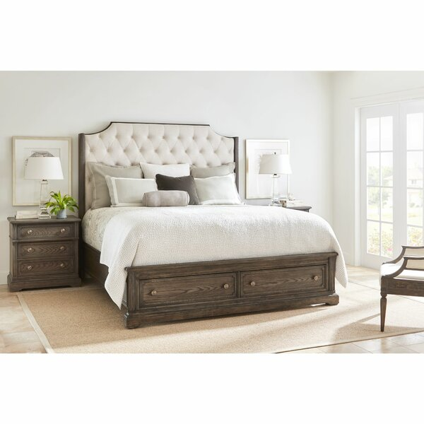 Lovina Standard Configurable Bedroom Set by Greyleigh