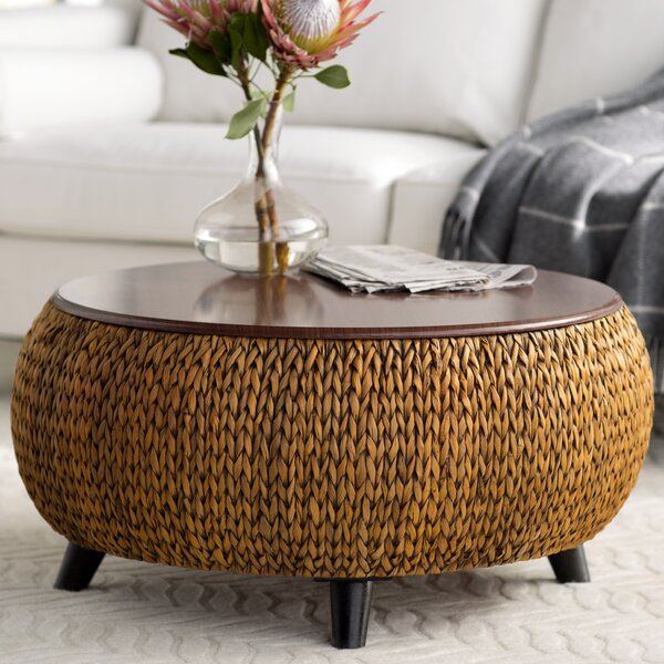 Nobles Lift Top Coffee Table With Storage By Beachcrest Home