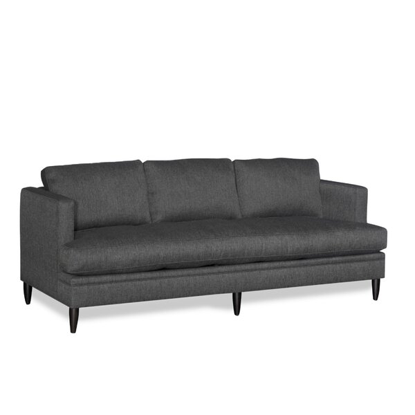 Centaurus Sofa by Wrought Studio