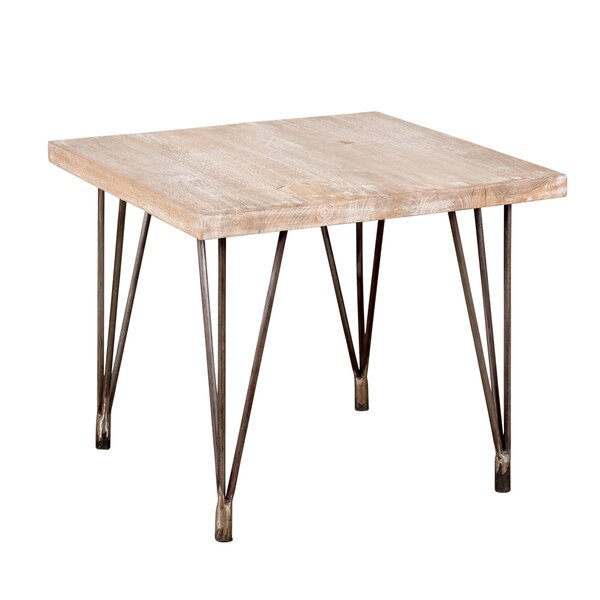 Arno End Table by Wildon Home®