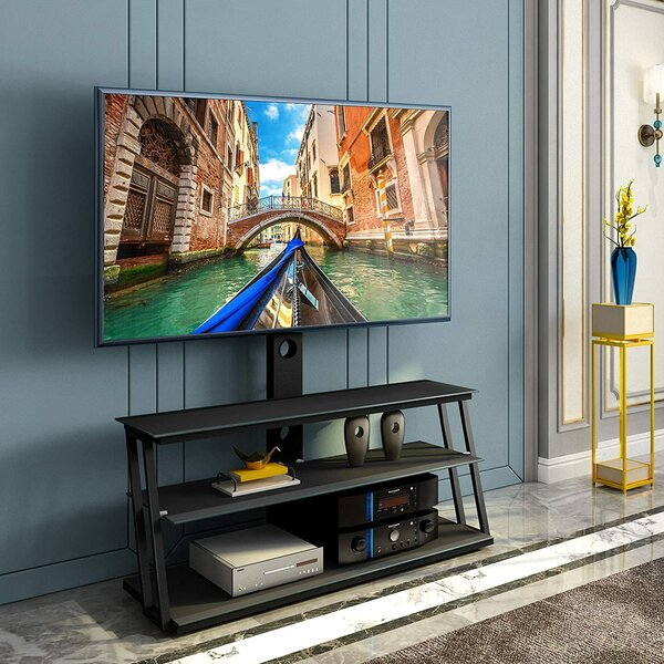 Amneh TV Stand for TVs up to 65