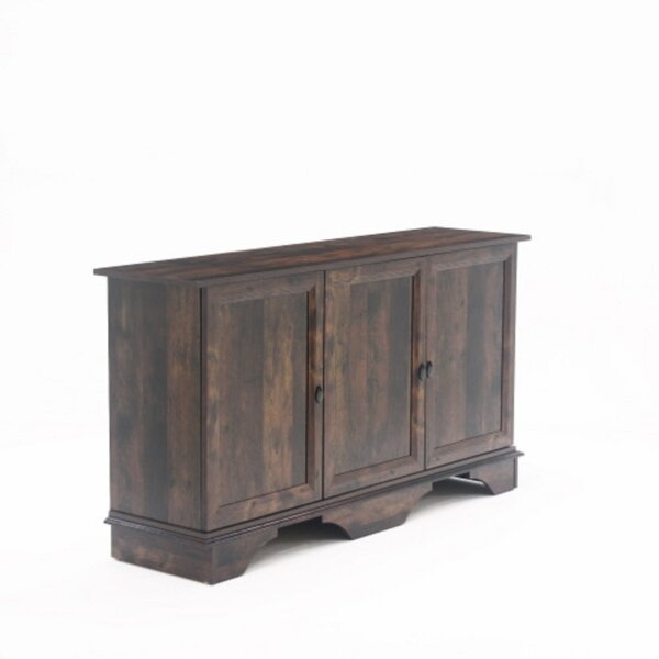 Veloz 3 Door Accent Cabinet by Canora Grey Canora Grey