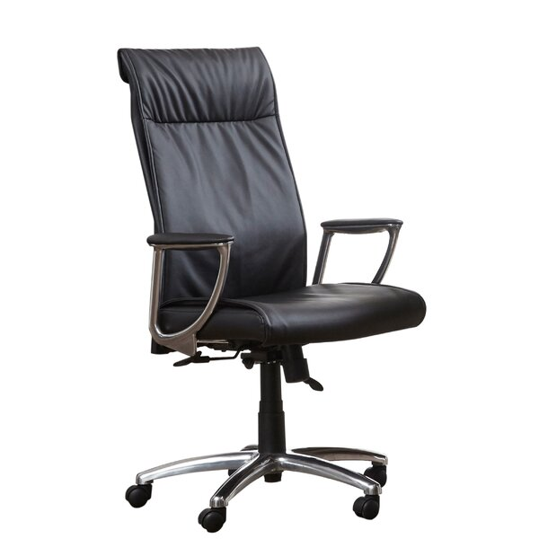 Kowalczyk Executive Office Chair by Latitude Run