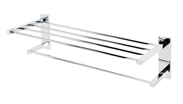 Contemporary II Wall Shelf by Alno Inc