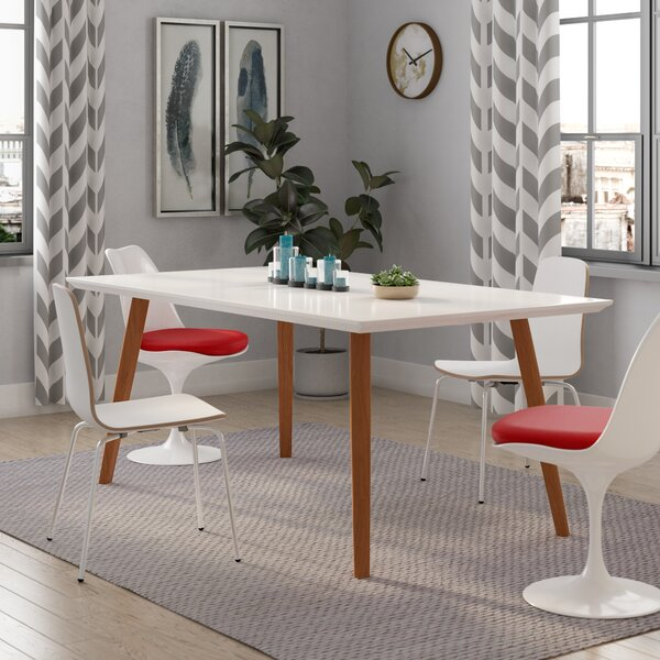 Michael Dining Table by Langley Street