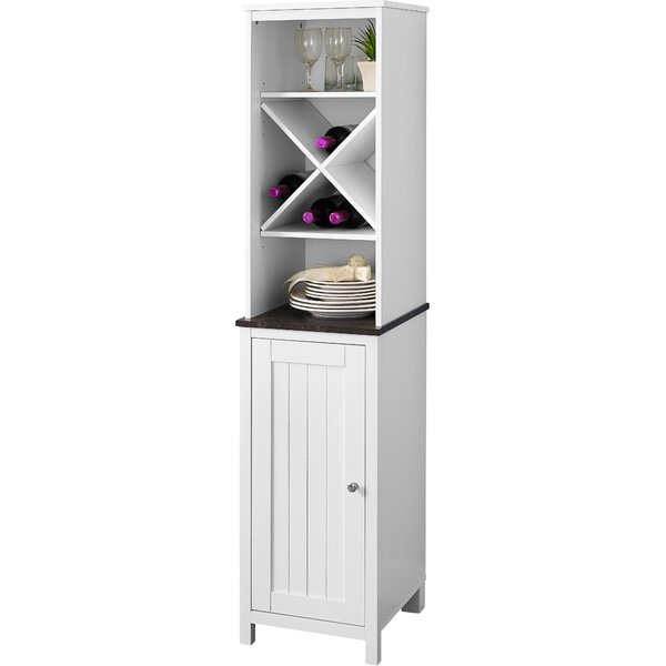 Askew 61 Kitchen Pantry by Red Barrel Studio