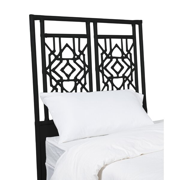 Tulum Open-Frame Headboard by David Francis Furniture