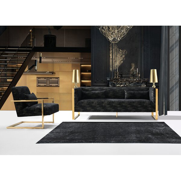 Schuster Configurable Living Room Set by Everly Quinn
