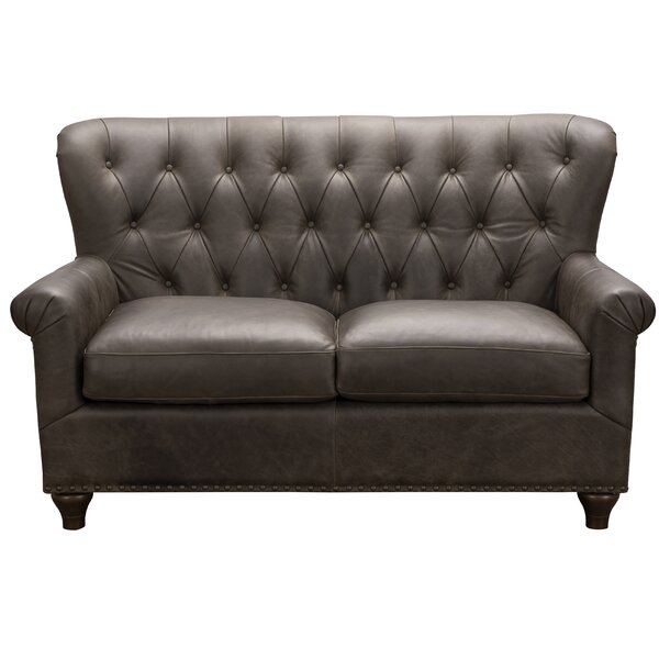 Lejeune Genuine Leather 61.42