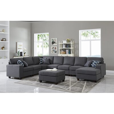 Modular Sectionals You Ll Love In 2020 Wayfair