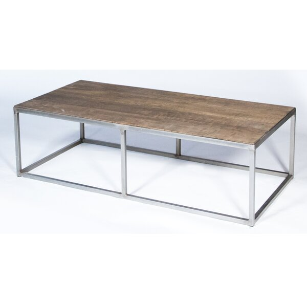 Vintage Coffee Table by REZ Furniture