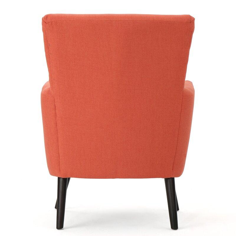 Amazing Volquez Armchair