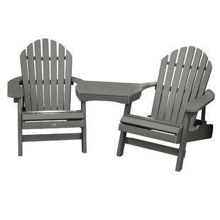 Save to Idea Board  sc 1 st  Wayfair : adirondack table and chair set - pezcame.com