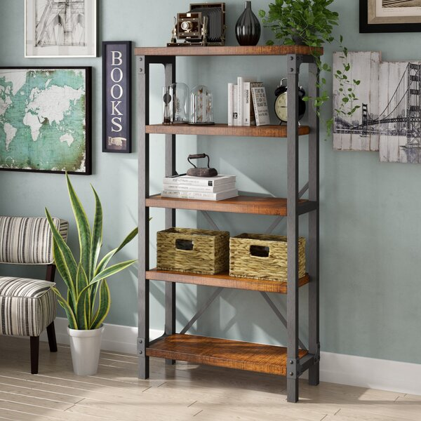 Caseareo Etagere Bookcase by Trent Austin Design