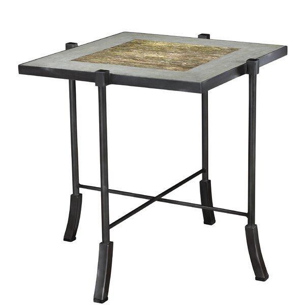 Coglin Klee End Table by Brayden Studio