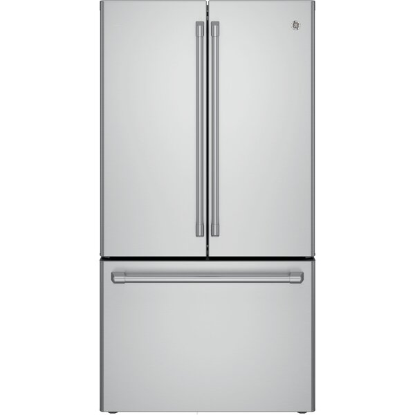 23.1 cu. ft. Energy Star® Counter-Depth French Door Refrigerator by Café™