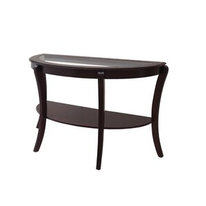 Douglasland Contemporary Console Table by Re..