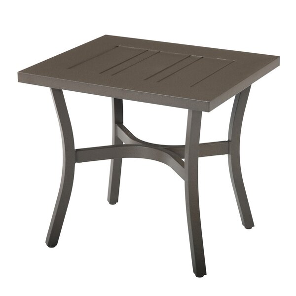 Mctaggart Rectangular Side Table by Darby Home Co