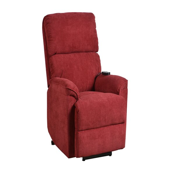 Bellefield Power Glider Recliner By Red Barrel Studio
