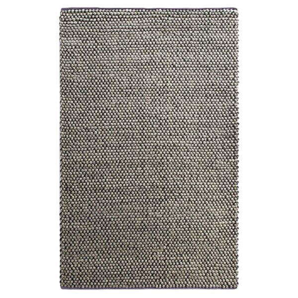 Dollop Grey Area Rug by Blu Dot