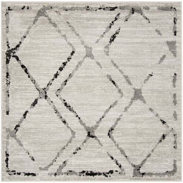 Cohrs Ivory Area Rug by Wrought Studio