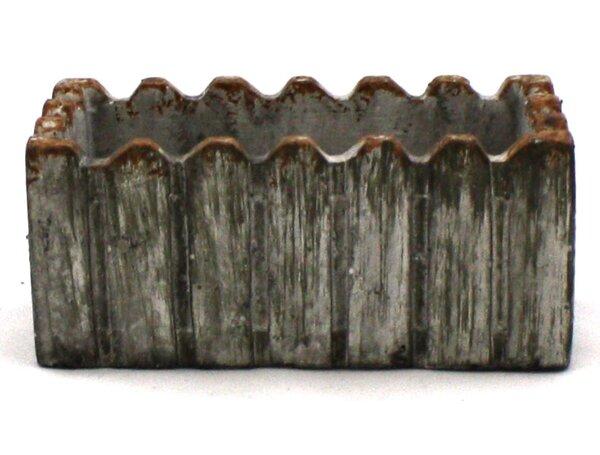 Wood Planter Box by WGV International