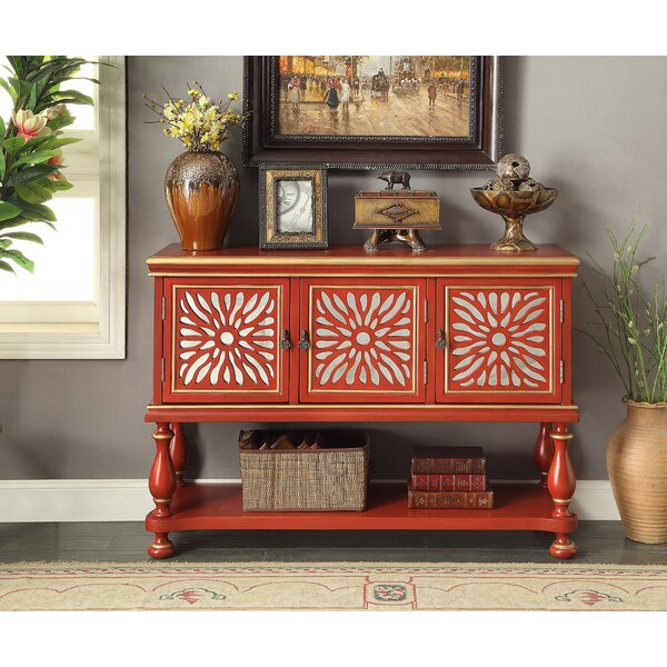 Tejal Console Accent Cabinet by Bloomsbury Market