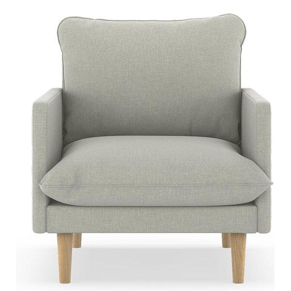 Rockefeller Armchair by Brayden Studio