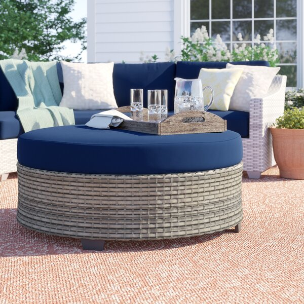 Kenwick Coffee Table by Sol 72 Outdoor