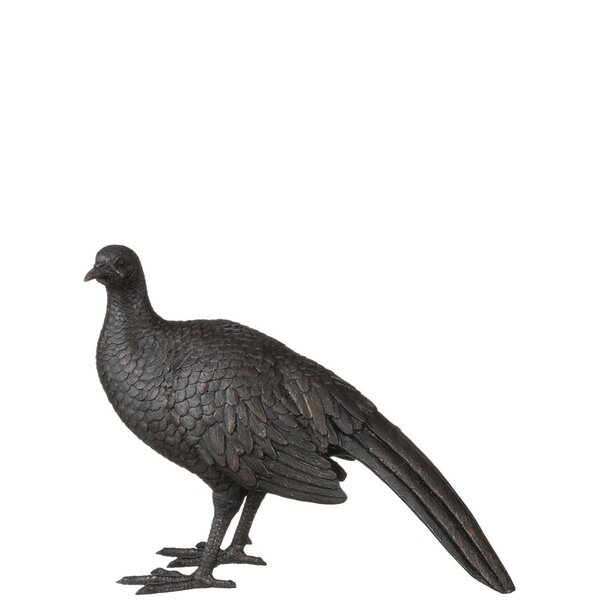 ConCourse Pheasant Figurine by Ophelia & Co.