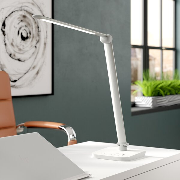Asellus 16.75 Table Lamp by Wade Logan