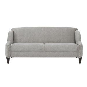 Ariadne Unique Curved Sofa by Darby Home Co
