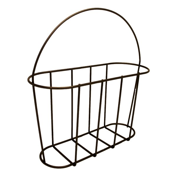 Magazine Rack by Style Study- Victorian