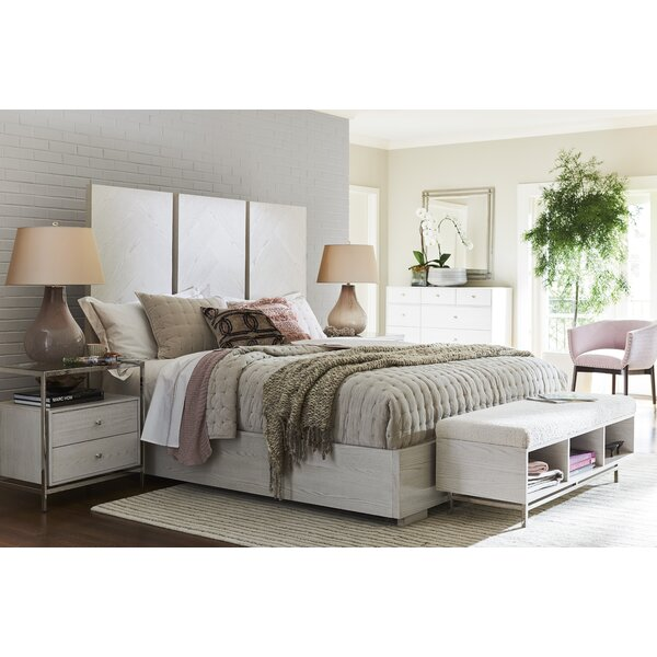 Axiom Standard Configurable Bedroom Set by Universal Furniture