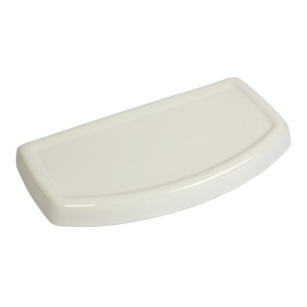 Cadet Tank Cover For 4000 Tank by American Standard