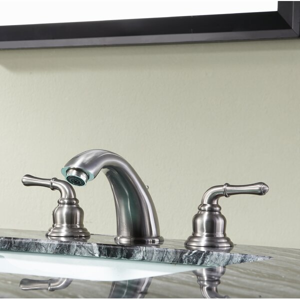 Prince 2-Handle Widespread Bathroom Faucet By ANZZI