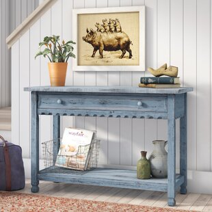Comparison Mangum Console Table By Laurel Foundry Modern Farmhouse