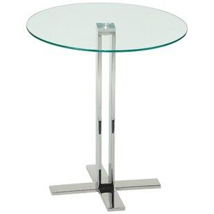Solen End Table