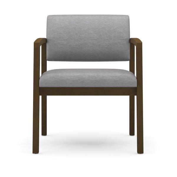 Lenox Oversize Guest Chair by Lesro