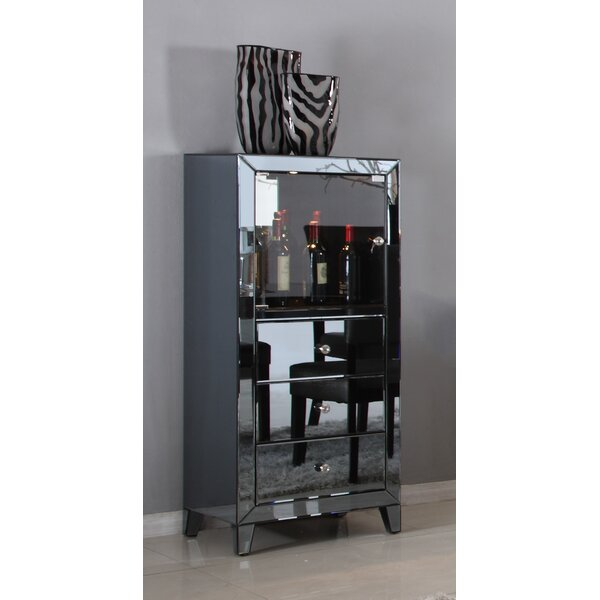 Lighted Display Stand by BestMasterFurniture