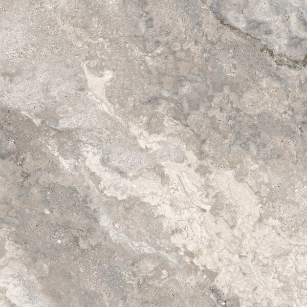 Montana 18 x 18 Porcelain Field Tile in Silver by Parvatile