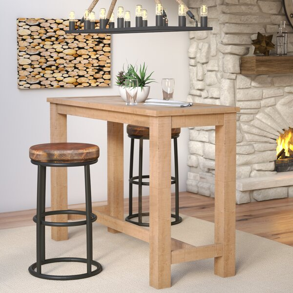 Jayme Pub Table by Union Rustic