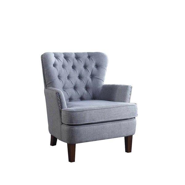 Randles Armchair by Alcott Hill Alcott Hill