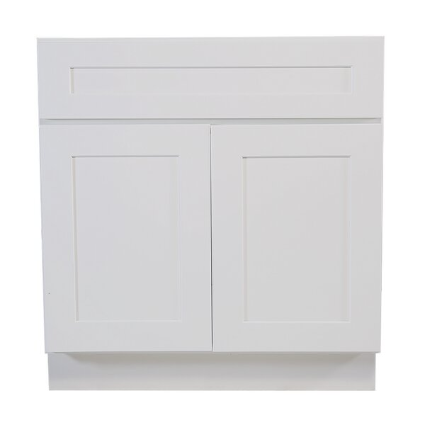 Brookings 34.5 x 36 Base Cabinet by Design House